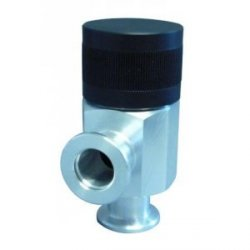 Angle valves small flange