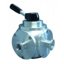 Special valves small flange