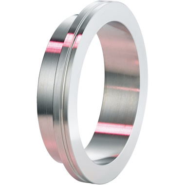 clamping flange components ISO-K